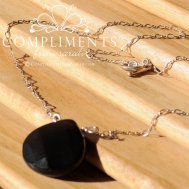 black onyx simple statement
