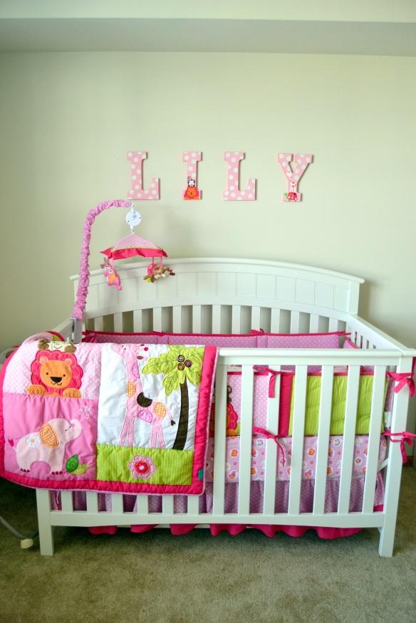 lilys room 2