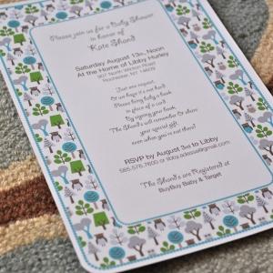 dwell studio owls invitations 3