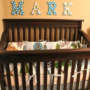 marks crib