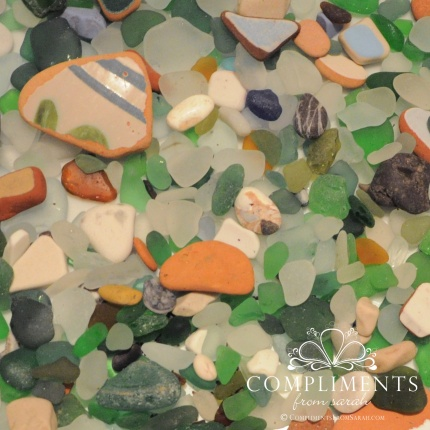 Positano Sea Glass