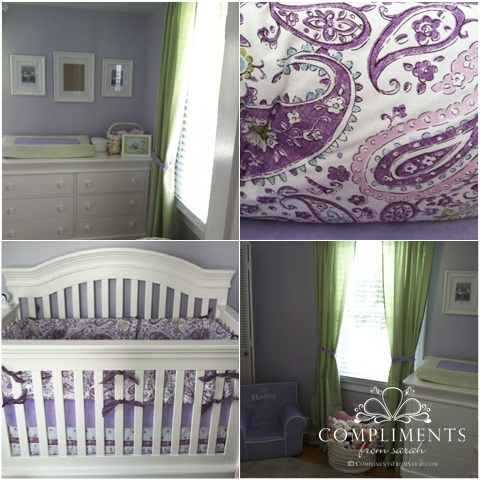 Hadleys Room Collage