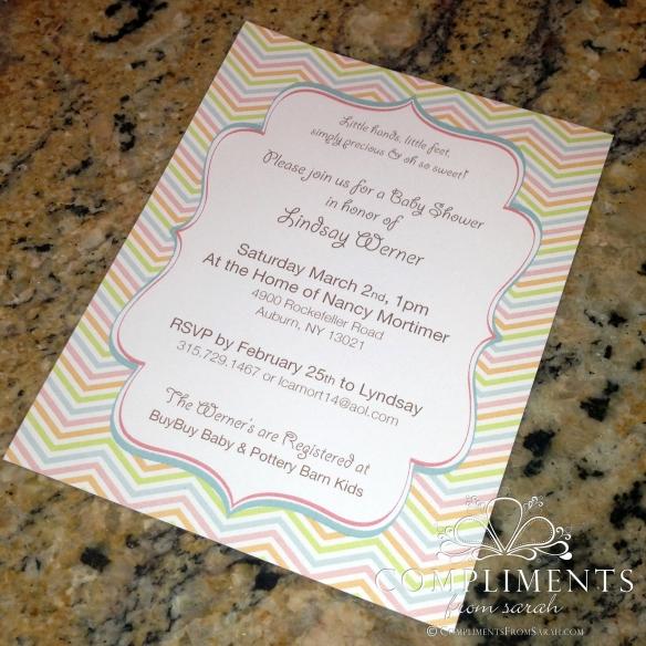 baby shower invite 1