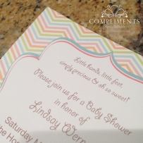 baby shower invite 2