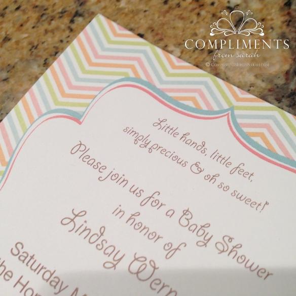baby shower invite 2